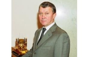 Российский военный деятель