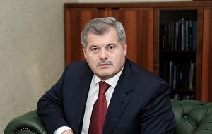 Российский государственный деятель. Губернатор Мурманской области (2009—2012)