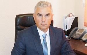 Руководитель УФНС по Магаданской области