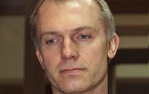 Бывший начальник главного следственного комитета при прокуратуре РФ