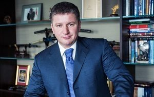 Российский специалист в области управления