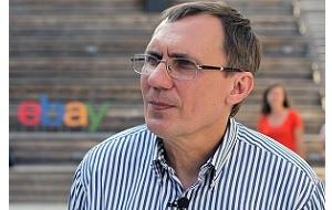 Директор по развитию бизнеса eBay в странах Северной и Восточной Европы, генеральный директор eBay Россия, руководил московским офисом eBay с момента его открытия в июле 2012 года до 11 ноября 2016 года. В 2005—2012 годах занимал должность генерального директора Google Russia. Кандидат физико-математических наук