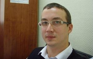 Участник акции на Болотной площади 6 мая, ведущий конструктор на закрытом ракетном предприятии, также состоящий в незарегистрированной партии «Другая Россия»