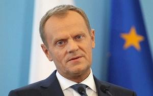 Польский и общеевропейский государственный и политический деятель. Премьер-министр Польши с 16 ноября 2007 по 22 сентября 2014 года. В 2014 году стал председателем Европейского совета, в 2017 году переизбран на этот пост.