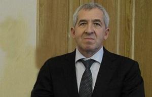 Заместитель председателя правительства Ульяновской области, генеральный директор и совладелец компании «Максима - Х»