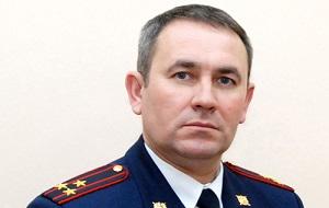 Бывший Начальник управления Федеральной миграционной службы по Чувашской Республике