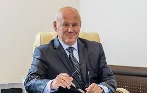 Российский государственный деятель. Глава городского округа Химки Московской области (в 2014-2016 годах), председатель Совета депутатов города Химки (с 2014 года).