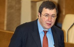 Банкир, депутат Государственной думы третьего созыва