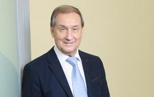 Первый Вице-президент, генеральный директор ЗАО «Ланит»