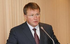Российский государственный деятель.