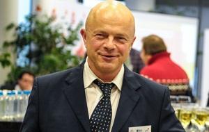 Заместитель генерального директора ЗАО «Национальная Резервная Корпорация»