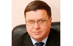 Глава городского округа Город Березники