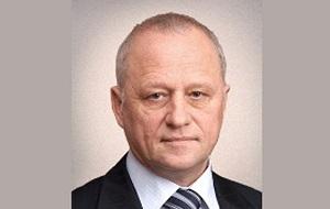 Президент Объединенная судостроительная корпорация (с 4 июня 2012 по 6 мая 2013), Гендиректор производственного объединения «Севмаш» (с 4 июля 2011 по 29 июня 2012), генеральный директор ЦКБ морской техники «Рубин» (с 2 декабря 2009 года по 4 июля 2011 года)