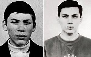 Хакеры из Санкт-Петербурга
