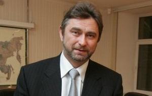 Совладелец сети «Максидом» и компании «Орими трейд»
