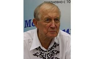 Советский и российский поэт