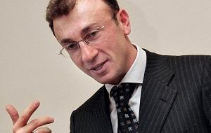 Бывший Председатель Совета директоров Группы компаний «КиН»