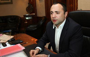 Политический деятель, в прошлом — депутат Государственной думы РФ трёх созывов