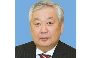 Член Совета Федерации от правительства Республики Бурятия,