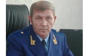 Бывший Руководитель Следственного управления Следственного комитета РФ по Курской области