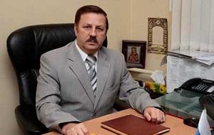 Первый заместитель генерального директора по координации деятельности предприятия ГУП г. Москвы «Дирекция гаражного строительства»