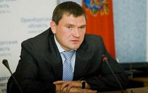 Бывший министр экономики Оренбургской области