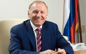 Председатель Сахалинской областной Думы
