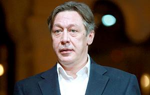 Советский, российский актёр театра и кино, театральный режиссёр, телеведущий. Заслуженный артист Российской Федерации (1995)