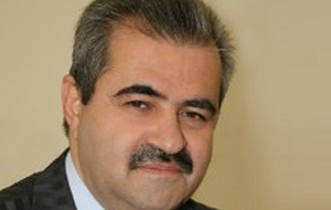 Бывший руководитель администрации президента Кабардино-Балкарии