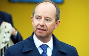 Французский политический и государственный деятель, министр юстиции (2016—2017)