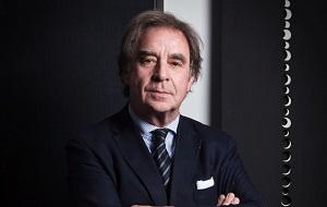 """Известный французский архитектор, дизайнер и предприниматель, Основатель бюро """"Wilmotte & Associés"""""""
