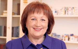 Украинская бизнесвумен, Владелица и генеральный директор фармацевтической компании «Фармак»