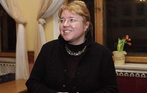 Исполнительный директорМеждународного общества «Мемориала»