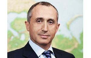 Председатель совета директоров «Атомредметзолота», президент Uranium One, бывший первый заместитель генерального директора ОАО «Техснабэкспорт»