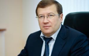 Депутат Московской областной Думы по Орехово-Зуевскому одномандатному избирательному округу №15