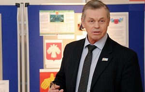 Член Совета Федерации от Руспублики Коми