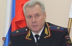 Начальник Управления Министерства внутренних дел Российской Федерации по Республике Коми январь 2011 - май 2015