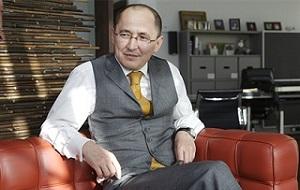 Один из крупнейших казахстанских девелоперов, совладелец и председатель совета директоров компании Capital Partners.