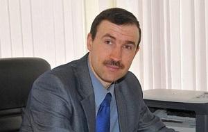 Заместитель мэра Новочеркасска