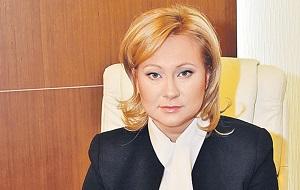 Первый заместитель Председателя Правительства Московской области