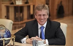 Заместитель генерального директора по финансовым вопросам Госкорпорации Ростех.