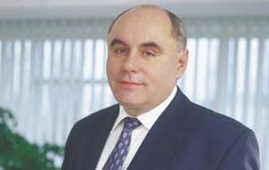 Председатель наблюдательного совета ЗАО «Фармацевтическая фирма «Дарница»