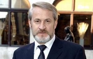 Министр культуры и вице-премьер ЧРИ