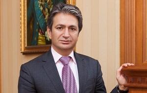 Российский банкир, председатель совета директоров «Юнистрима»