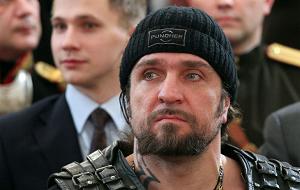 Основатель и лидер старейшего в России байкерского клуба «Ночные волки», президент Российской ассоциации байкеров