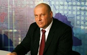 Российский предприниматель