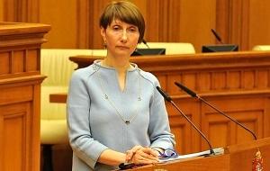 Министр образования Московской области