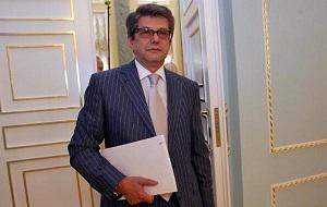 Бывший Заместитель Генерального прокурора Российской Федерации. Вице-президентом Международной ассоциации прокуроров (МАП)