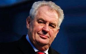 Чешский государственный и политический деятель, третий президент Чехии и первый президент, избранный путём всенародных выборов.