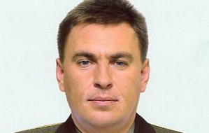 Начальник управления Службы безопасности Украины в г. Севастополе